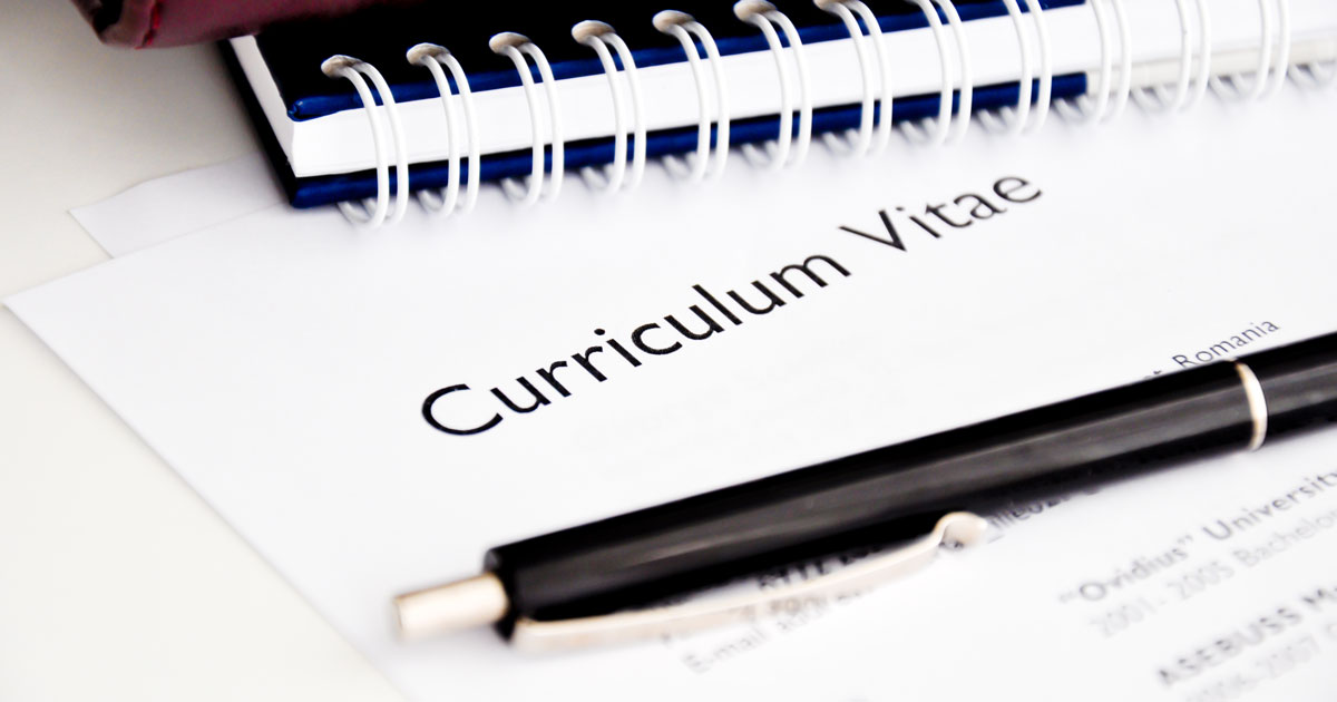 CV Format: Curriculum Vitae Guide with Examples [2020]